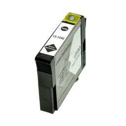Logic-Seek  Tintenpatrone kompatibel zu Epson Stylus R2000 T1590 C13T15904010 XL Glossy Optimizer