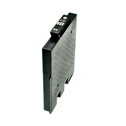Logic-Seek  Tintenpatrone kompatibel zu Ricoh GC-21K 405532 XL Schwarz