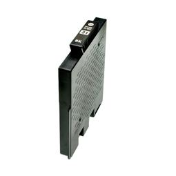 Logic-Seek  Tintenpatrone kompatibel zu Ricoh GC-31K 405688 XL Schwarz