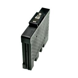 Logic-Seek  Tintenpatrone kompatibel zu Ricoh GC-41K 405761 XL Schwarz