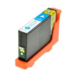 Logic-Seek  Tintenpatrone kompatibel zu Dell D31-34 5F8YP 592-11820 XL Cyan
