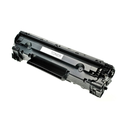 Logic-Seek  Toner kompatibel zu Canon Cartridge 712 1870B002 UHC Schwarz