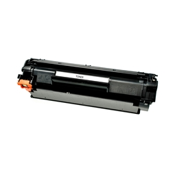 Logic-Seek  Toner kompatibel zu Canon Cartridge 713 1871B002 UHC Schwarz