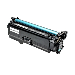 Logic-Seek  Toner kompatibel zu Canon Cartridge 723H 2645B002 UHC Schwarz