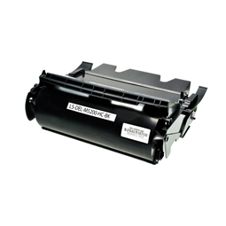 Logic-Seek  Toner kompatibel zu Dell M5200 W2989 595-10003 HC Schwarz