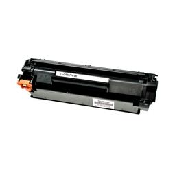 Logic-Seek  Toner kompatibel zu Canon Cartridge 714 1153B002 HC Schwarz