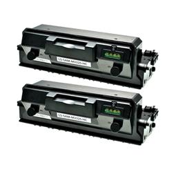 Logic-Seek 2 Toner kompatibel zu Samsung M3325 204L MLT-D204L/ELS HC Schwarz