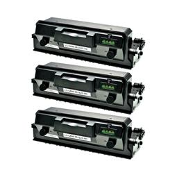 Logic-Seek 3 Toner kompatibel zu Samsung M3325 204L MLT-D204L/ELS HC Schwarz