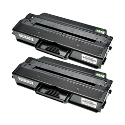 Logic-Seek 2 Toner kompatibel zu Dell B1260 RWXNT 593-11109 HC Schwarz