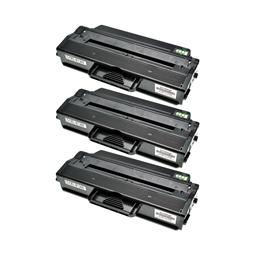 Logic-Seek 3 Toner kompatibel zu Dell B1260 RWXNT 593-11109 HC Schwarz