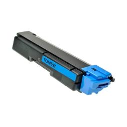 Logic-Seek  Toner kompatibel zu Kyocera TK-590C 1T02KVCNL0 UHC Cyan