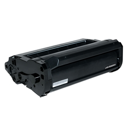 Logic-Seek  Toner kompatibel zu Ricoh Aficio SP 5200 SP2500HE 406685 HC Schwarz