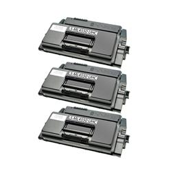 Logic-Seek 3 Toner kompatibel zu Samsung ML-4550 XL ML-D4550B/ELS UHC Schwarz