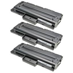 Logic-Seek 3 Toner kompatibel zu Samsung SCX-4200 SCX-D4200A/ELS HC Schwarz