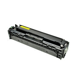 Logic-Seek  Toner kompatibel zu Canon Cartridge 731Y 6269B002 HC Yellow