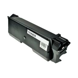 Logic-Seek  Toner kompatibel zu Utax CLP 3726 4472610010 HC Schwarz