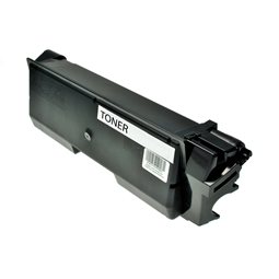Logic-Seek  Toner kompatibel zu Utax CLP 3726 XL 4472610010 UHC Schwarz