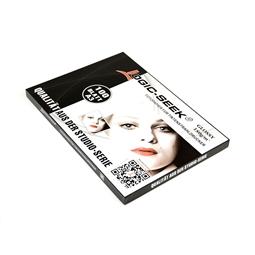 LS Fotopapier 100 Stück A3 Glänzend/Glossy 180g