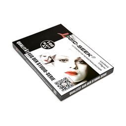 LS Fotopapier 100 Stück A3 Glänzend/Glossy 250g
