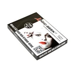 LS Fotopapier 100 Stück A4 Glänzend/Glossy 200g