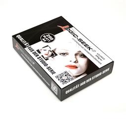 LS Fotopapier 200 Stück A4 Glänzend/Glossy 200g