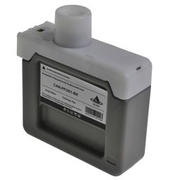 Logic-Seek  Tintenpatrone kompatibel zu Canon PFI-301BK 1486B001 XL Schwarz