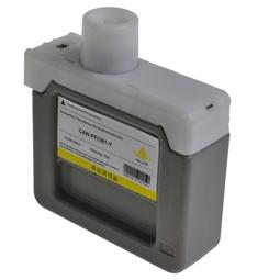 Logic-Seek  Tintenpatrone kompatibel zu Canon PFI-301Y 1489B001 XL Yellow