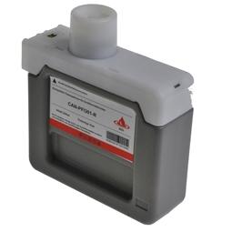 Logic-Seek  Tintenpatrone kompatibel zu Canon PFI-301R 1492B001 XL Rot