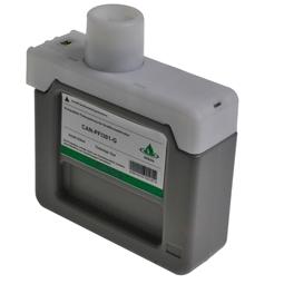 Logic-Seek  Tintenpatrone kompatibel zu Canon PFI-301G 1493B001 XL Grün