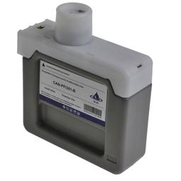 Logic-Seek  Tintenpatrone kompatibel zu Canon PFI-301B 1494B001 XL Blau