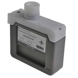 Logic-Seek  Tintenpatrone kompatibel zu Canon PFI-301GY 1495B001 XL Grau