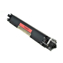 Logic-Seek  Toner kompatibel zu HP 130A CF353A HC Magenta