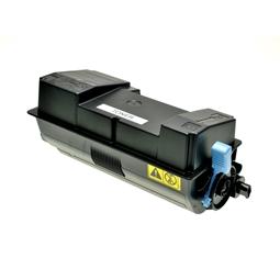 Logic-Seek  Toner kompatibel zu Kyocera TK-3130 1T02LV0NL0 HC Schwarz