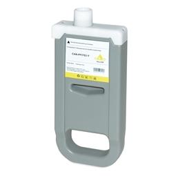 Logic-Seek  Tintenpatrone kompatibel zu Canon PFI-703Y 2966B001 XL Yellow