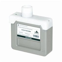 Logic-Seek  Tintenpatrone kompatibel zu Canon PFI-304MBK 3848B005 XL Matt Schwarz