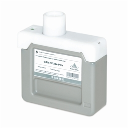 Logic-Seek  Tintenpatrone kompatibel zu Canon PFI-304PGY 3859B005 XL Light Grau