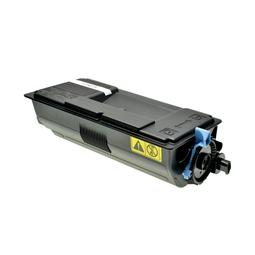 Logic-Seek  Toner kompatibel zu Utax P 4030 4434010010 HC Schwarz