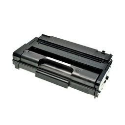 Logic-Seek  Toner kompatibel zu Ricoh Aficio SP 3400 SP3400HA 406522 HC Schwarz