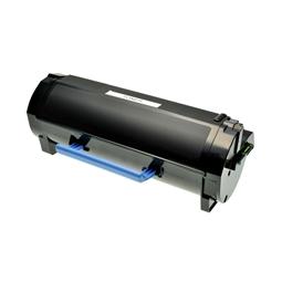 Logic-Seek  Toner kompatibel zu Dell B3465 XXL KM2NC 593-11184 HC Schwarz