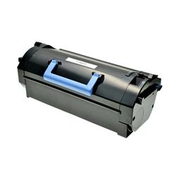 Logic-Seek  Toner kompatibel zu Dell B5460 XXL JNC45 593-11188 UHC Schwarz