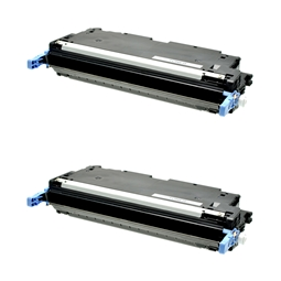 Logic-Seek 2 Toner kompatibel zu Canon Cartridge 711BK 1660B002 HC Schwarz
