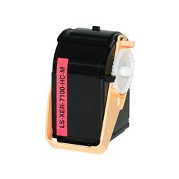 Logic-Seek  Toner kompatibel zu Xerox Phaser 7100 106R02600 HC Magenta