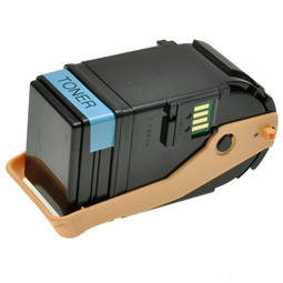 Logic-Seek  Toner kompatibel zu Epson C9300 0604 C13S050604 HC Cyan