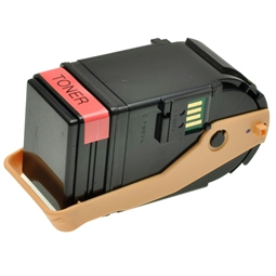 Logic-Seek  Toner kompatibel zu Epson C9300 0603 C13S050603 HC Magenta