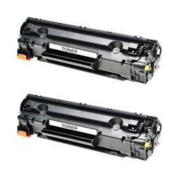 Logic-Seek 2 Toner kompatibel zu Canon EP-22 1550A003 HC Schwarz