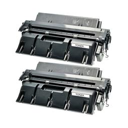 Logic-Seek 2 Toner kompatibel zu Canon EP-32 1561A003 HC Schwarz