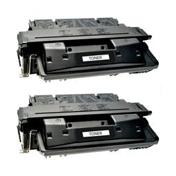Logic-Seek 2 Toner kompatibel zu Canon EP-52 3839A003 HC Schwarz
