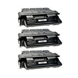 Logic-Seek 3 Toner kompatibel zu Canon EP-52 3839A003 HC Schwarz