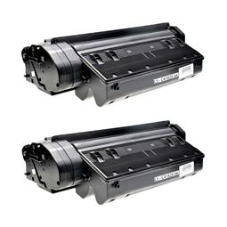 Logic-Seek 2 Toner kompatibel zu Canon EP-72 3845A002 HC Schwarz