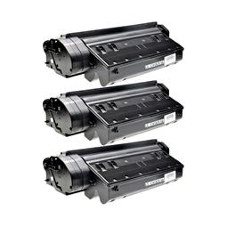 Logic-Seek 3 Toner kompatibel zu Canon EP-72 3845A002 HC Schwarz